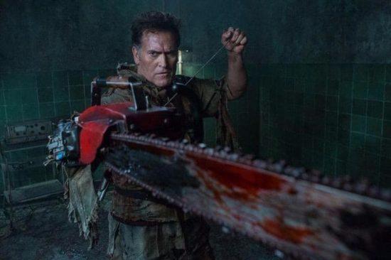 Ash vs. Evil Dead: Dritte Staffel soll eine frische Richtung einschlagen