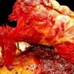 Chestburster turkey recipe