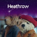 Coming Home for Christmas: Auch Teddybären reisen zu Weihnachten nach Hause