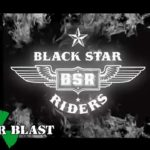DBD: raskas Tuli – Black Star Riders