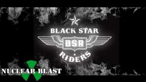 DBD: Heavy Fire - Black Star Riders