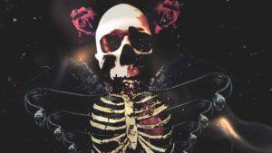 DBD: Amore cadute - Hellyeah