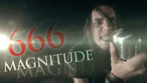 DBD: Magnitude 666 - Perc3ption