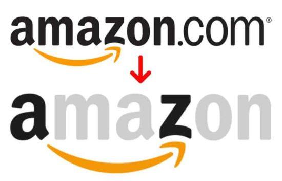 Der Pfeil verbindet nicht nur von a bis z, er schenkt dem Logo auch ein Lächeln