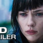 Ghost in the Shell – TRAILER
