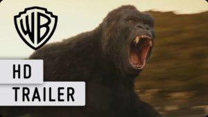 Kong: Skull Island - deutscher Trailer HD