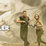 Kong: Skull Island – Two new trailers