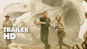 Kong: Skull Island - Zwei neue Trailer