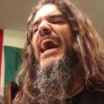 "Machine Head: Robb Flynn published ""Bastards"" and therefore criticizes the US presidential election, society and politics in general"