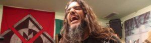 """Machine Head: Robb Flynn veröffentlicht & quot; Bastards"""" e, portanto, critica a eleição presidencial nos EUA, sociedade e da política em geral"""