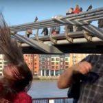 Waar de Heck is Matt? – Matt Harding dansen weer rond de wereld