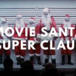 Movie kerstman Super Claus