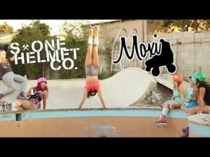 Moxi Roller Skate Team: A summer full Skater Girls
