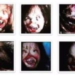 Nightmare Machine: Artificial Intelligence learns, how to make pictures creepy