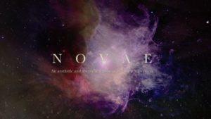 Novae: Hvordan stjerner dør, vist i akvariet