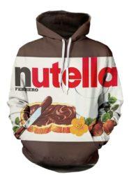 Nutella Hoodie
