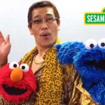 Pen-Pineapple-Apple-Pen war gestern, Cookie-Butter-Choco-Cookie mit dem Krümelmonster ist der Hit!