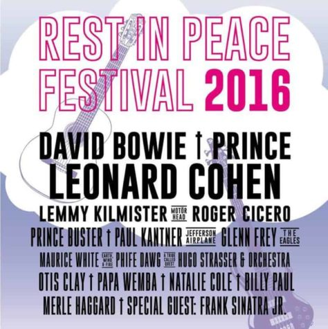 Rest In Peace Festival 2016