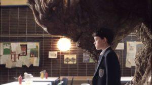 Sju minuter efter midnatt - Trailer