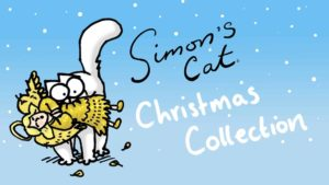 Cat Simon-s - Christmas Collection