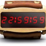 "Lifeclock One: A SmartWatch, como Snake Plissken em ""Escape From New York"" teve"
