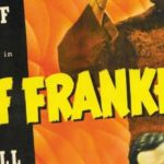 Son of Frankenstein – gerestaureerd Trailer