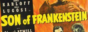 Son of Frankenstein - Restored Trailer