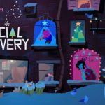 Special Delivery: Interactive 360 ​​° Short