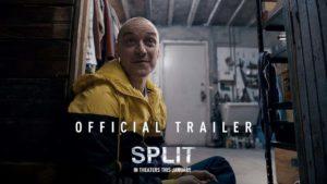 Split - Trailer