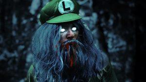 Super Mario: Underworld - Das geschieht wenn Super Mario stirbt