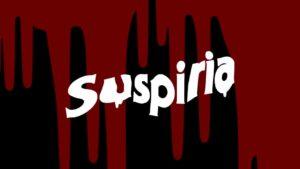 Suspiria – 4k Restauration Trailer