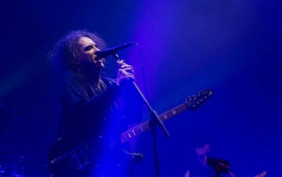 The Cure 2016 in Basel: A concert with goosebumps