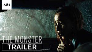 O Monstro - TRAILER