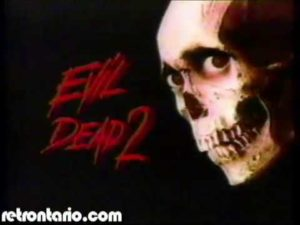 TV-Tip of the Day: The Evil Dead 2 - premiere Free-TV su Tele 5