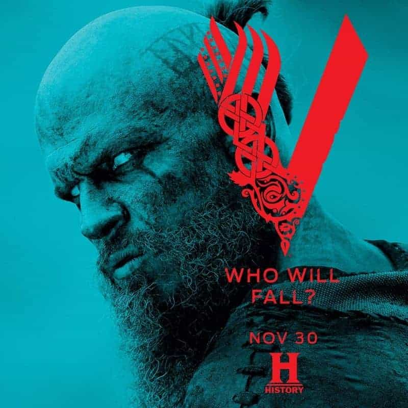 Vikings Neue Folgen