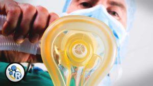 Wie funktioniert eigentlich Anästhesie?