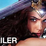 Wonder Woman – Nouvelle Bande-allemand