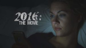 2016: The Movie - Magnificent Horror filmtrailere