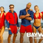 Baywatch: The Movie – Aanhangwagen