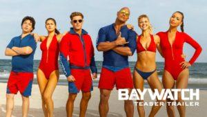 Baywatch: The Movie - Trailer