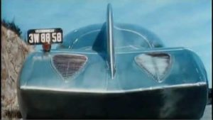 Cars of the Future (1948)