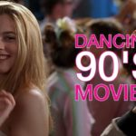 Dancing In '90s Movies