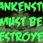 DBD: Frankenstein Must be Destroyed – Hatriot