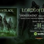DBD: insinuationer – Lords Of Black