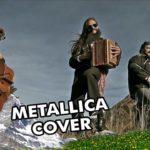 DH: Polilla en llamas (Metallica cubierta Jodel) – Dr. Eidgenoss