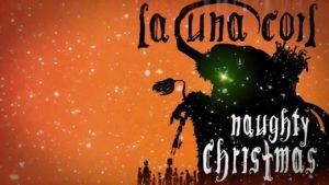 DBD: impertinente Natal - lacuna Coil