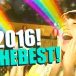 The best Japanese commercials 2016