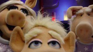 """De """"Pigs in Space"""" zijn terug met een """"Alien"""" spoof"""