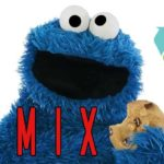 Eclectic Method – cookie monster