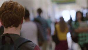 Evan: Preventieve clip om schietpartijen op scholen